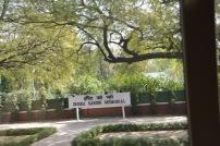 Indira Ghandi Memorial