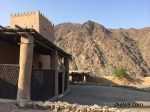 Al Hayl Castle 2