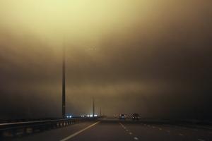 fog abu dhabi
