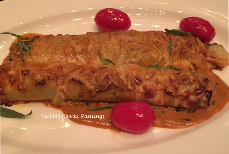 151009 Park hyatt lobster and prawn cannelloni