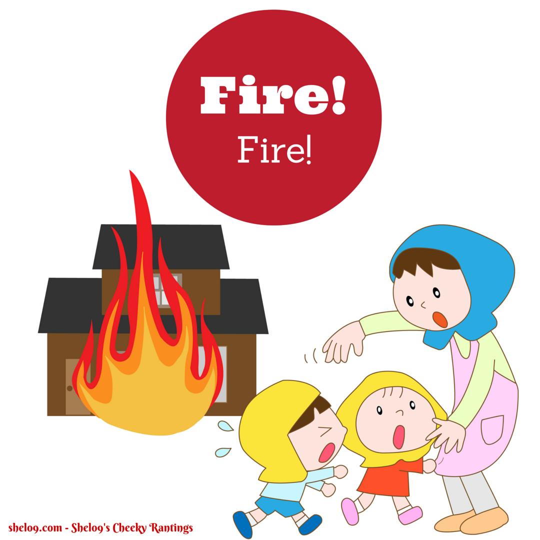 151209 Fire! Fire!