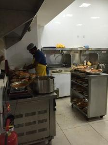 151228 the new kitchen